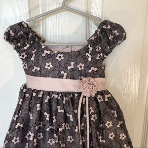 NWOT 18 Month Formal Party Easter Dress